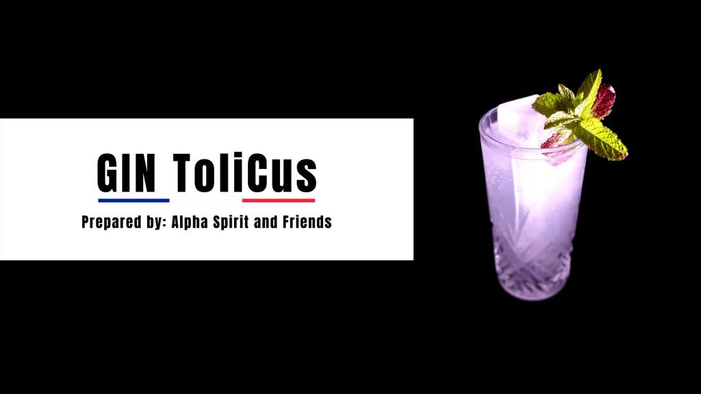 Recette cocktail au Gin