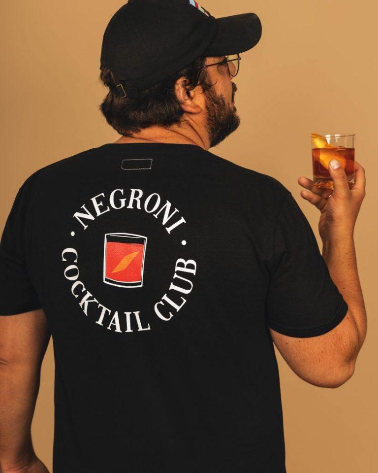 Negroni Cocktail Club