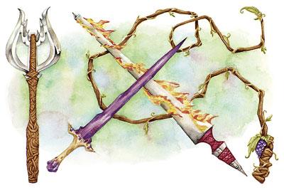 Interlude: D&D Next and Magic Items | Alphastream