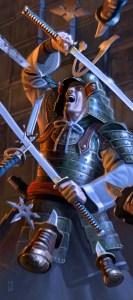 Samurai - 5 Deadly Shadows