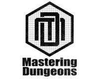 Mastering Dungeons logo