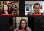 I join host Amy Dallen on D&D Beyond's YouTube channel, alongside Riley Silverman as we all discussed the upcoming Fizban's Treasury of Dragons.