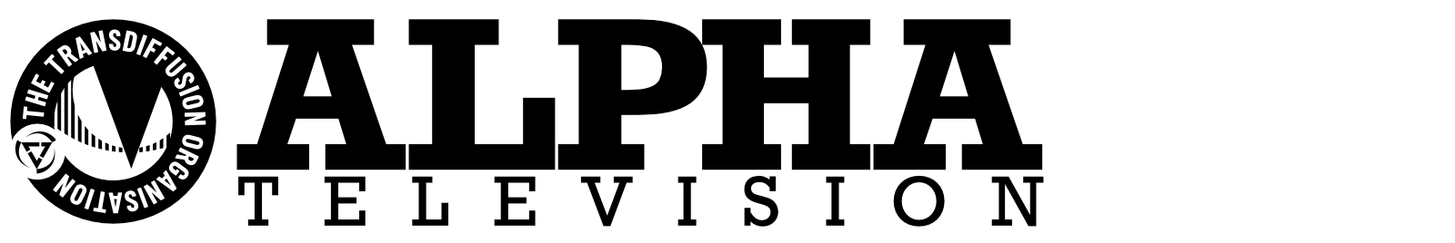 ALPHA TELEVISION from Transdiffusion