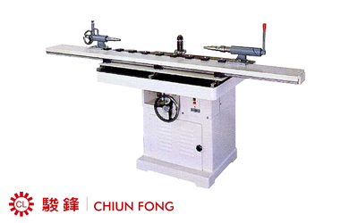 CGS-90 – Manual Turning Groove Forming Shaper