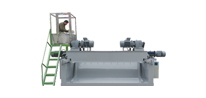 Debarking Machine