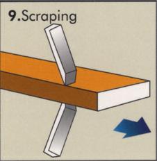 Scraping Unit 3501
