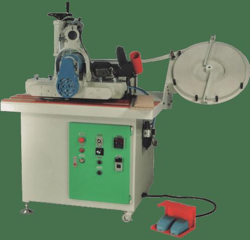 EB-1T - Tilting Manual Edge Banding Machine