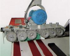 Tilting Manual Edge Banding Machine feature 2