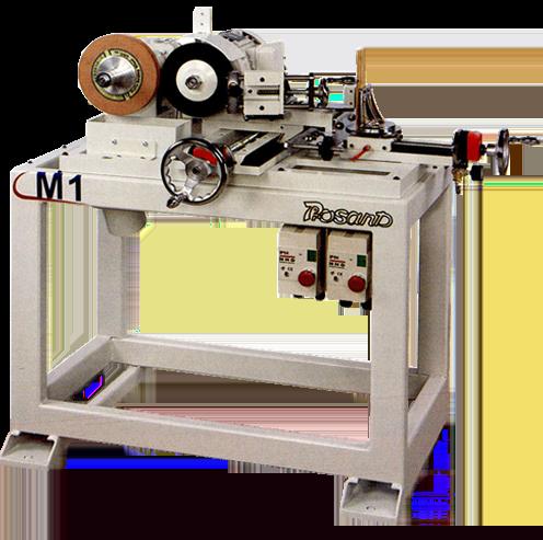 M1 - Sanding wheel shaper
