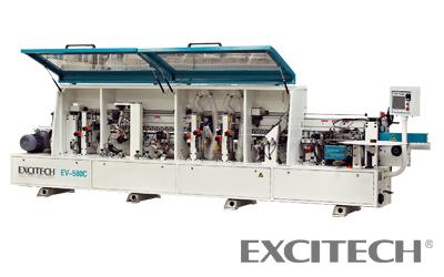 EV-580C & EV-480 Edgebander