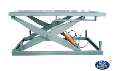 BSJ124/8/3-I – BSJ124/10/3S-I – Table Lifter – 3 Tons