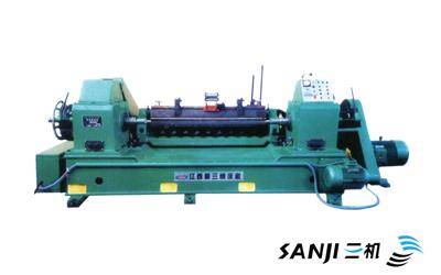 (BQ)11 – Small Diameter Mechanical Veneer Lathe