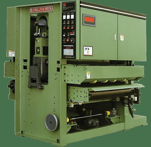 WBSC-1S - Calibration sanding