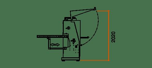 Dimensional 3 - Flexa 47 - Casadei