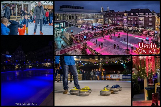 Venlo On Ice 2018/2019