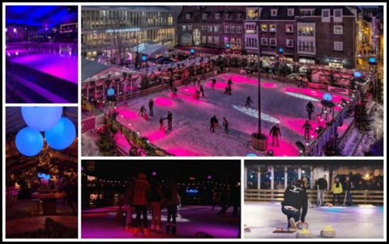 Venlo on Ice