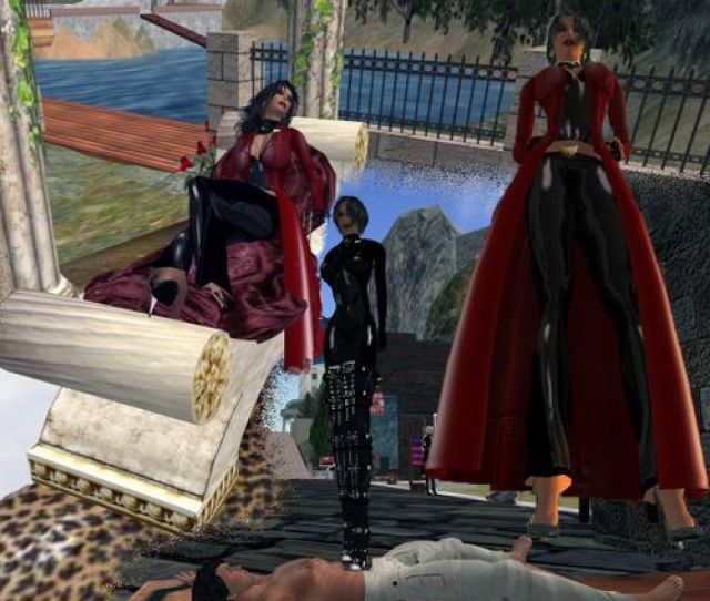 Once Upon A Time Michaal Ulstch The Webmaster For Www Owk Cz The Other World Kingdom Llc Discovered Second Life This Is The Story Of How Owk