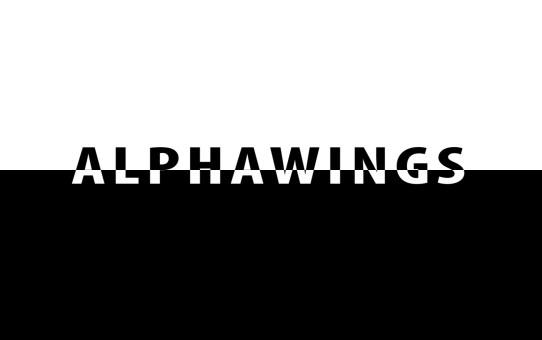 Six Words Film | Alphawings (c)