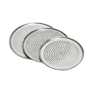 Coupe Style Pans