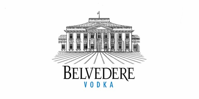 Belvedere Vodka DrinkPink: relearn natural, unlearn artificial