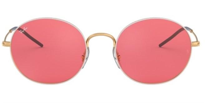 Occhiali, quelli con lente rosa o dorata sono i trend di moda della settimana