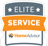 HomeAdvisor Elite Customer Service - Alpine Arbor, LLC