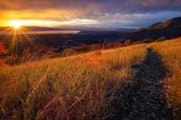 Justin_Soderquist_Golden Autumn Sunset