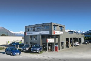 Alpine Auto Wanaka, Toyota Servicing