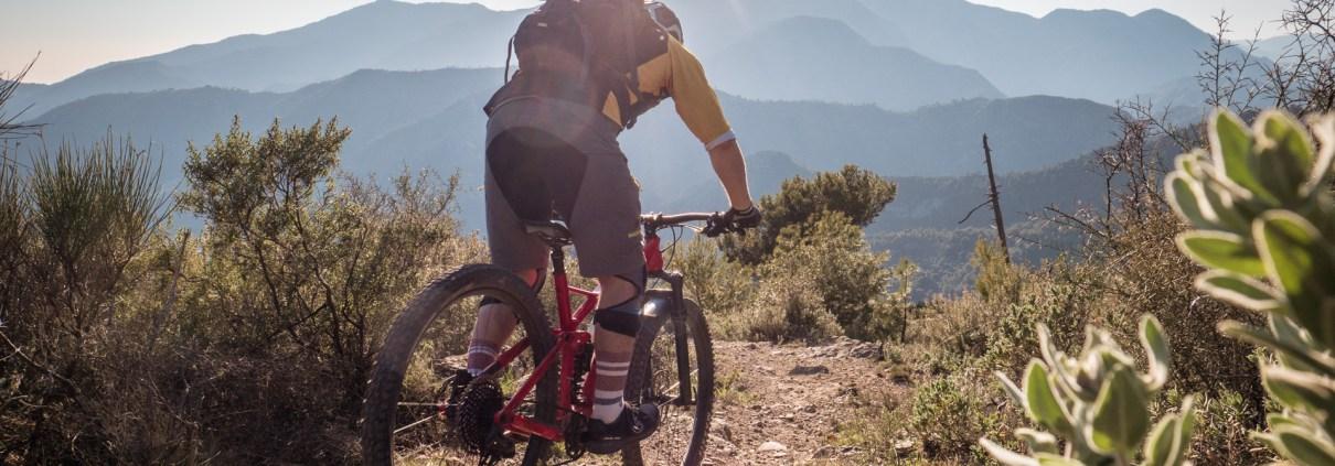 sospel enduro mtb downhill trail