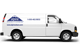 Seattle Original Carpet Cleaning