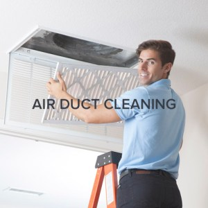Seattle Air Duct Cleaning