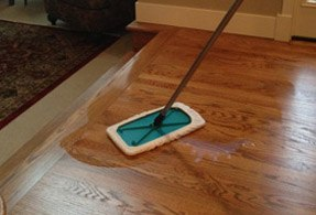 Seattle Wood Floor Preservation