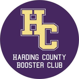 Harding County Booster Club