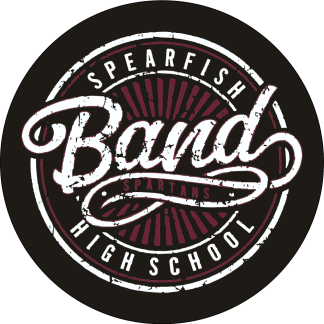 Spearfish High School Band