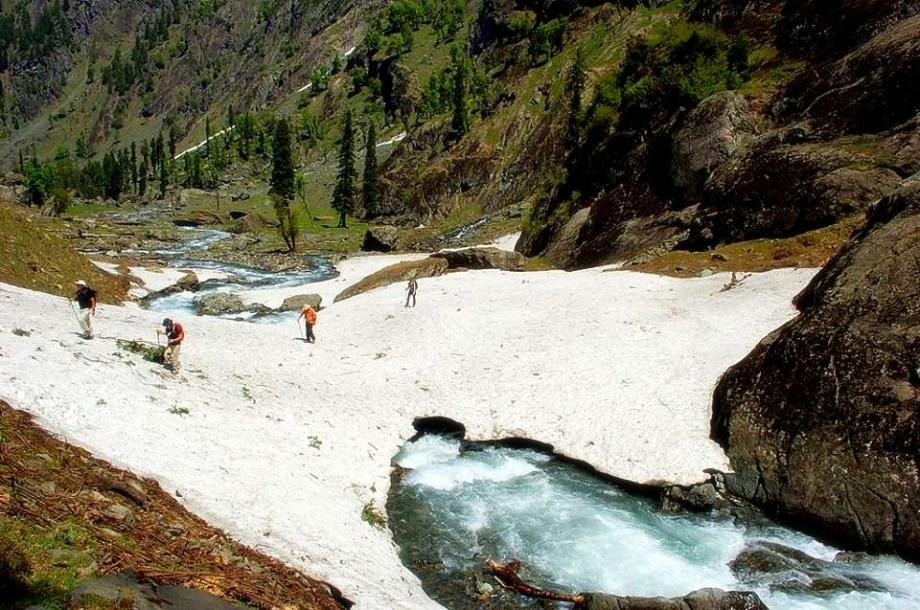 Trek Kashmir