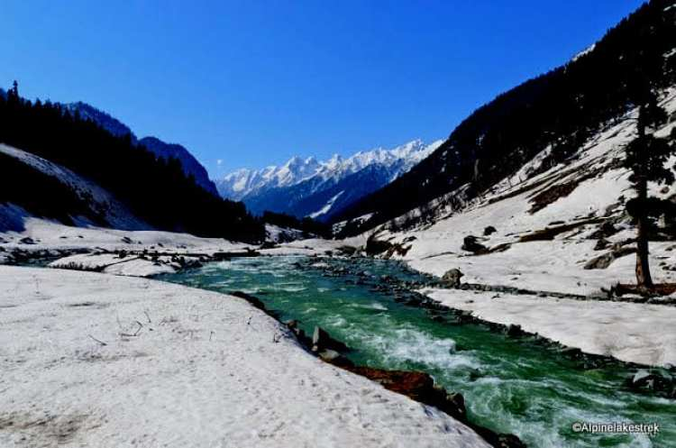 Pahalgam sightseeing tours