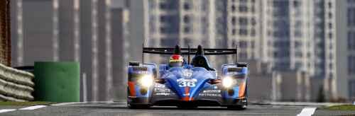 Signatech Alpine est prêt à en découdre à Bahreïn