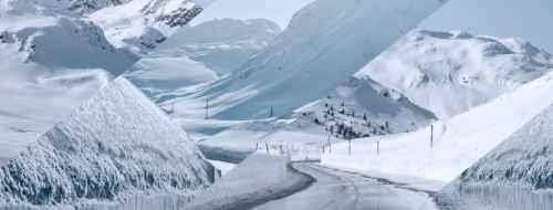 Alpine nous donne rendez-vous le 16 Février