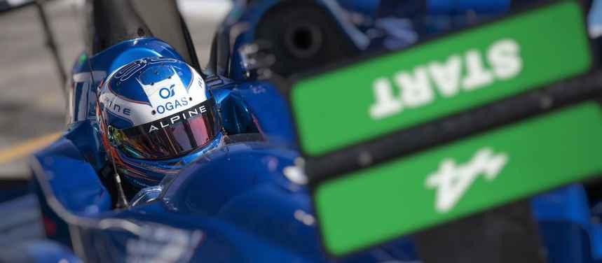 Alpine va présenter ses 6 pilotes au Castellet