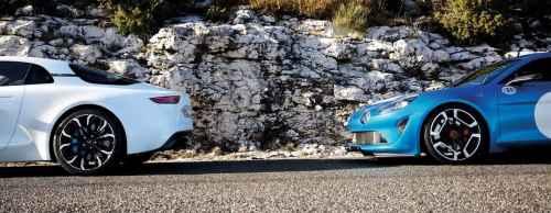 90 nouvelles embauches chez Alpine à Dieppe