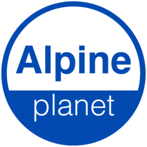 Logo Alpine Planet