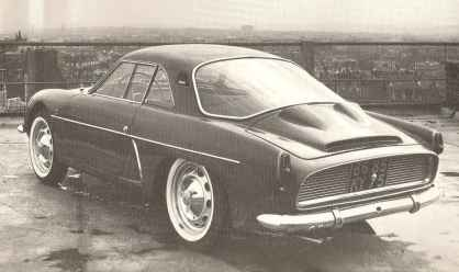 Alpine A108 Berlinette 2
