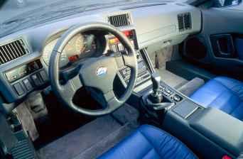 Alpine A610 6