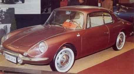 Alpine GT4 3