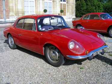 Alpine GT4 5