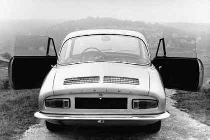 Alpine GT4 6