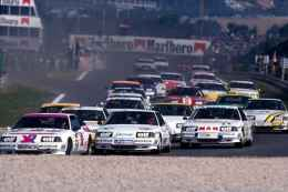 Alpine GTA Europa Cup 2