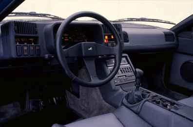 Alpine GTA Le Mans 2