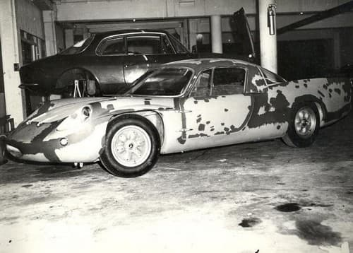 Alpine M65 8