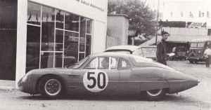 Alpine M63
